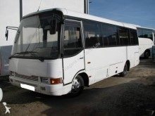 used Toyota tourism coach