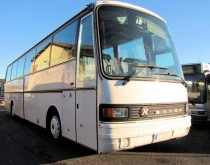 Setra 215 HD coach
