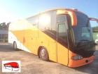 autocar de turismo Scania usado