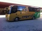 autocar transporte escolar Mercedes usado