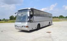 Neoplan N316SHD coach