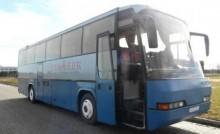 Neoplan SHD N316 coach