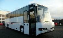 Neoplan N 316SHD coach