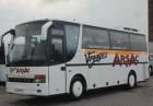 Setra 309 HD coach