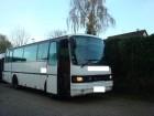 autocarro transporte escolar Setra usado