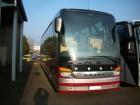 autokar Setra S 417 HDH