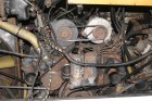 autokar Setra 315 GT Engine Mercedes Benz OM.442 HLA euro2