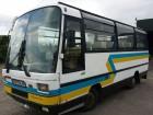 autocarro de turismo Swaraj Mazda usado