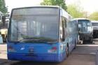 autocarro peças Van Hool usado