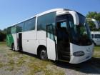 autokar turystyczny Volvo używany