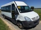 autocar transport şcolar Iveco second-hand