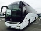 autocar de tourisme Irisbus neuf