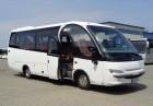 autokar turystyczny Iveco używany