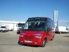 autocarro de turismo Iveco usado