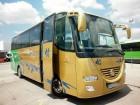 autocarro transporte escolar Mercedes usado