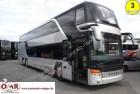 Setra S 431 DT / N 1122 / T 927 / Astromega / T 925 coach