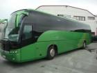 autocarro transporte escolar Scania usado