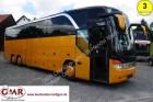 Setra S 416 HDH / 580 / 415 / 350 / Schaltgetriebe coach