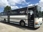 autocarro transporte escolar Volvo usado