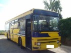 autocarro transporte escolar Renault usado