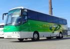 autocarro de turismo Bova usado
