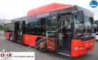 Neoplan N 4416 Ü CNG/Erdgas/EEV/5x vorhanden/Klima coach