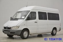 Mercedes Sprinter 308 coach