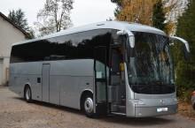 autocar de tourisme Irisbus occasion