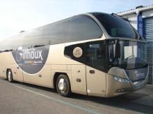 autobus da turismo Neoplan usato