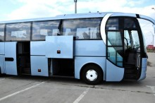 autobus MAN Lion's Coach STAR RH 414