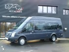 autocar de tourisme Ford occasion
