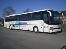 Setra 317 UL GT coach