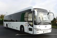 autocar King Long XMQ6130 - CITEOR 13 m