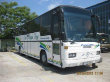 gebrauchter Mercedes Reisebus