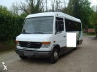 autocar transport şcolar Mercedes second-hand