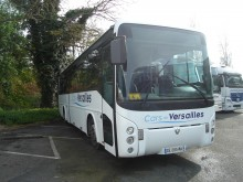 autocar transport şcolar Renault second-hand