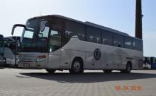 autokar Setra 416 GT-HD / SPROWADZONA / 55 MIEJSC / WC / 13-METROWA