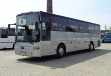 autokar turystyczny Van Hool używany