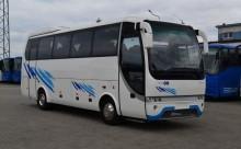 autokar turystyczny Temsa używany