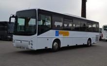 autokar turystyczny Renault używany
