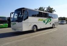 autocar de turism Bova second-hand