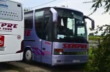 autokar Setra 315 HD