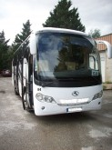 King Long XMQ6900Y FORTEM 9 coach