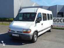 autocar Renault Master Option Ethylotest