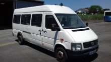 used Volkswagen tourism coach