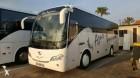 autocarro de turismo King Long usado