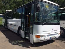 autokar Irisbus recreo 12.70 m en 61 places