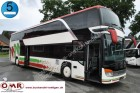 autokar Setra S 431 DT / Original KM / 1222 / P 05 / Astromega