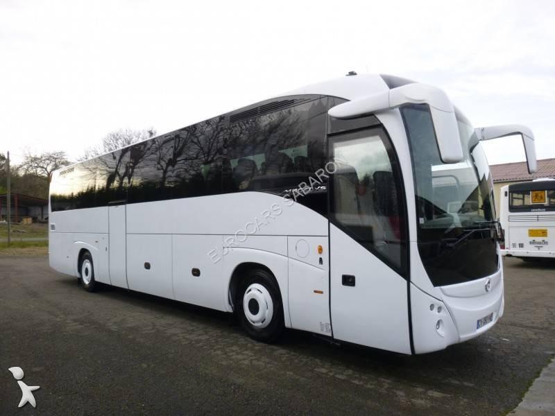 autocar iveco de tourisme euroclass magelys gazoil euro 4. Black Bedroom Furniture Sets. Home Design Ideas