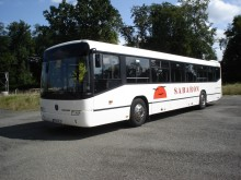 autobus Mercedes connecto